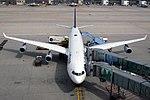 Airbus A340-313X Lufthansa D-AIGU (9546329069).jpg