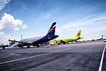 Aircrafts in Volgograd.jpg