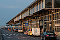 Airport Stuttgart Terminals 1-4 traffic side.jpg