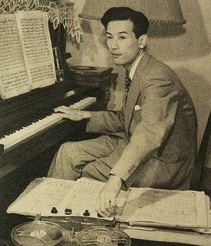 Yasushi Akutagawa - Image: Akutagawa Yasushi