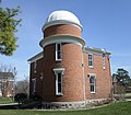 Albion College Observatory.jpg