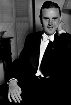 Alec Templeton - Templeton in the 1940s.