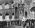 Alexander III of Russia's wedding by N.Bogdanov.jpg