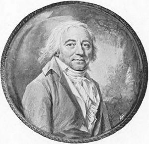 Alexander Kucharsky - Alexander Kucharski (1797)