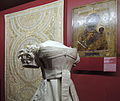 Alexandra Fedorovna's coronation dress (1826, Kremlin) 03 by shakko.JPG