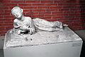 Alexandre Falguière - Tarcisius martyr chrétien - Musée des Augustins - D 1950 1.jpg