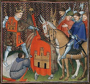 Alfonso XI of Castile