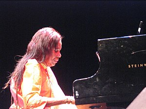 1937 in jazz - Alice Coltrane 2006