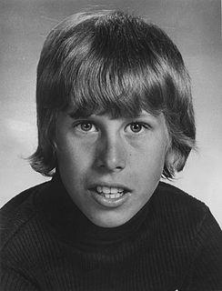 Philip McKeon American actor (1964–2019)