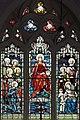 All Saints, Lolworth, Cambridgeshire - Window - geograph.org.uk - 1482652.jpg
