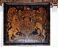 All Saints, Newchurch - Royal Arms - geograph.org.uk - 1155172.jpg