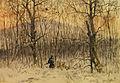 Allan Edson - Quebec Winter (18xx).jpg