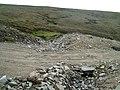 Allt na Beinne Tributary Culvert on Track - geograph.org.uk - 877702.jpg