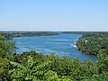Along the Niagara Parkway, Niagara River (470682) (9447344157).jpg