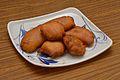 Aloo and Brinjal Fritters - Howrah 2015-04-26 8557.JPG