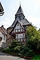 Alte Kirche Friedensdorf (Dautphetal) 1.jpg
