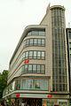 Am Kröpcke Ecke Bahnhofstraße, Georgstraße 31 33 in Hannover ehemaliges Kaufhaus Magis seit 1989 auch Hennes & Mauritz.jpg