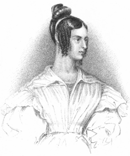 Amelia Cary, Viscountess Falkland Illegitimate daughter of William IV