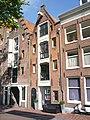Amsterdam Brouwersgracht 266 Kleine Swaen.JPG