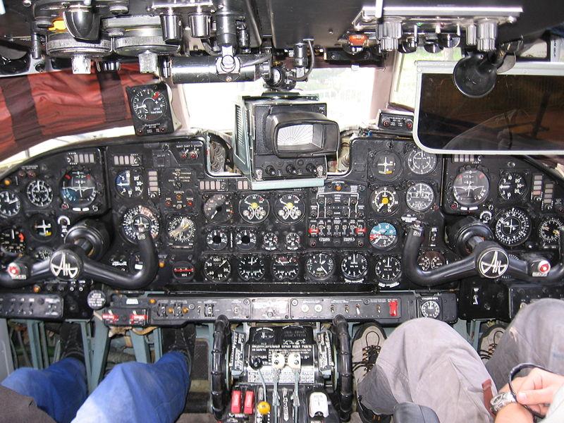 File:An-24 Cockpit.JPG