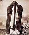 An Arab woman in Egypt in 1880. Photographer-Luigi Fiorillo.jpg