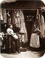 An Old Clothes Shop, Seven Dials (6144122310).jpg