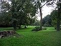 An empty Glebe Gardens - geograph.org.uk - 984474.jpg