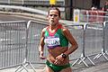 Ana Dulce Félix - 2012 Olympic Womens Marathon.jpg