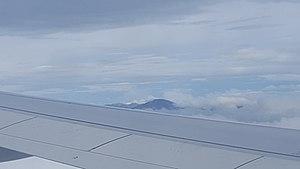 Anamudi - Image: Anamudi flight 2