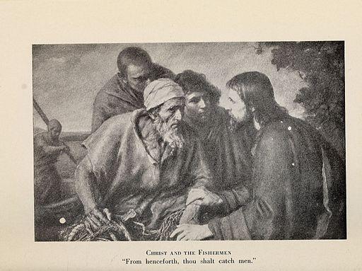 Ancient apostles (1918) (14804681243)