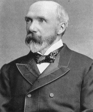 John Anderson (zoologist) - John Anderson