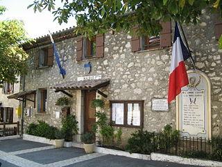 Andon, Alpes-Maritimes Commune in Provence-Alpes-Côte dAzur, France