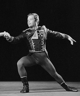 André Prokovsky - Andre Prokovsky in 1965