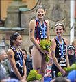 Andrea Hewitt, Sarah Groff, Nicky Samuels, 2014 in Stockholm.jpg