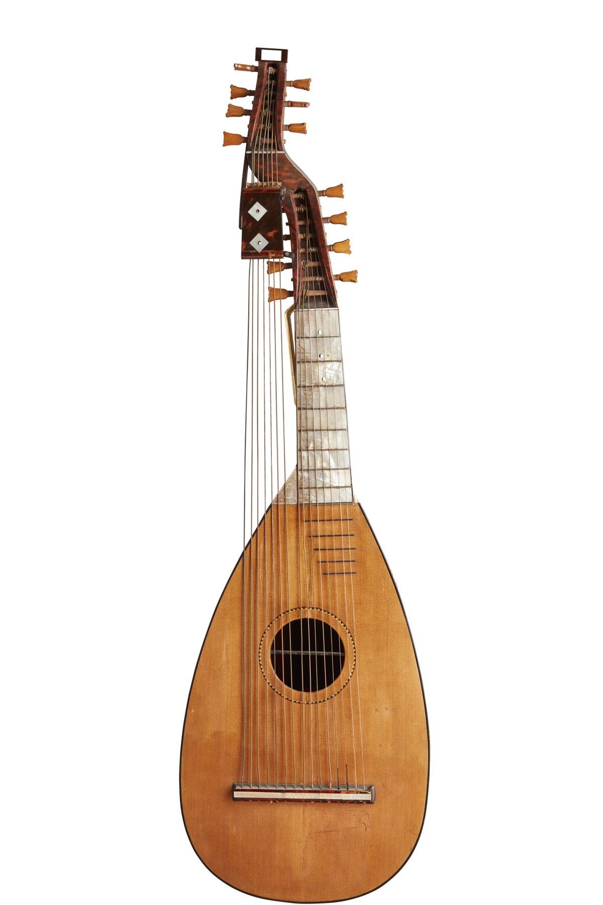 Angelique Instrument Wikipedia