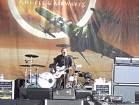Angels and Airwaves (Hyde Park).jpg