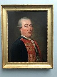 Anna Dorothea Therbusch - Portrait of Alexander Friedrich von Woldeck.jpg