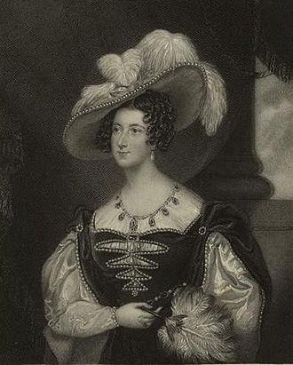 Anna Russell, Duchess of Bedford - Anna Russell, Duchess of Bedford