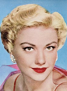 Anne Baxter photo in a Lustre-Creme shampoo advertisement.jpg