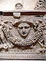 Antalya Museum - Sarkophag 1b Maske.jpg