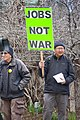 Anti-War Rally Chicago Illinois 4-21-18 0967 (39893474920).jpg