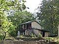 Anti-poaching camp at Mundiapani AJT Johnsingh..JPG