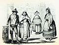 """Antiguas ciudades de América, 1842 """"Trajes de Chuquisaca"""". (5960645320).jpg"""