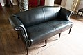 Antique leather sofa (38642034240).jpg