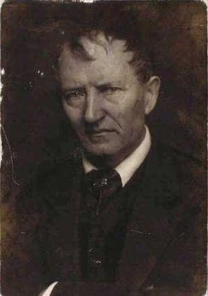 Anton Rosen