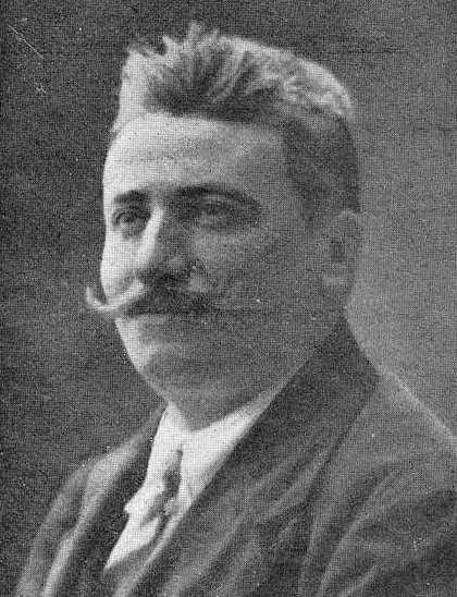 Antonio Noriega Varela 1919