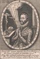 Antonius I Dei Gratia Rex Portugaliae XVIII (Österreichische Nationalbibliothek - Austrian National Library).png