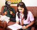 Anu Prabhakar - TeachAIDS Recording Session (13565196393).jpg