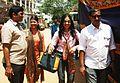 Anu Prabhakar - TeachAIDS Recording Session (13565198413).jpg