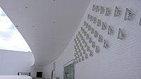 Aomori Museum of Art, Entrance.jpg
